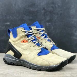 Men's Nike Koth Ultra Mid Rattan Sneakers